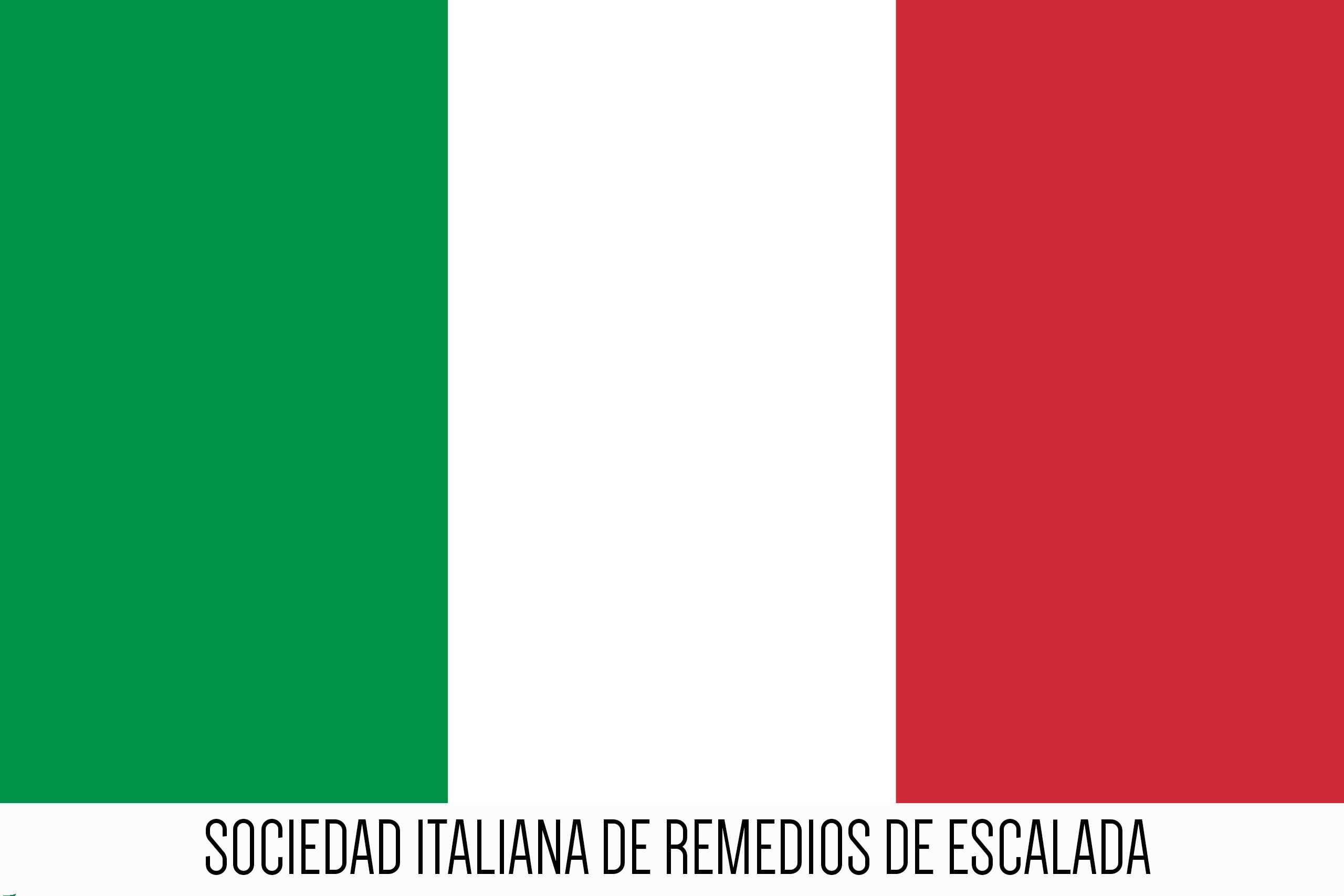 Sociedad Italiana de Remedios de Escalada