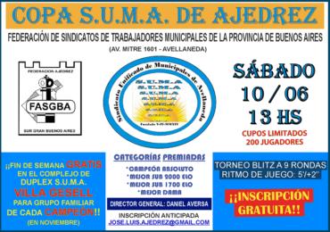 SUMA FASGBA